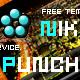 Nikukyu-Punch SEO対策向きXHTML+CSSから初心者向けTABLEレイアウトまでが全て無料です。