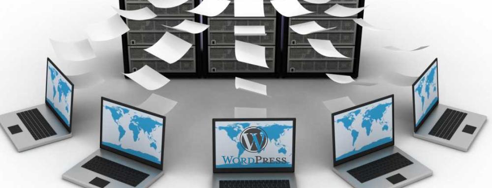 WordPressデータベースバックアップは必須です