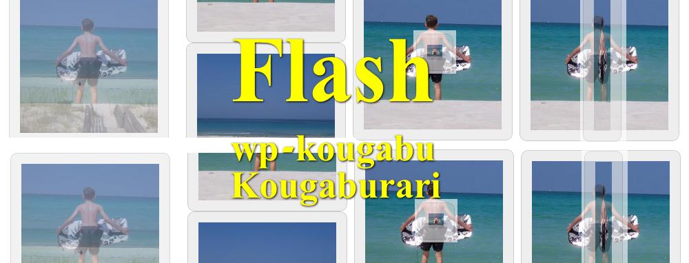 Kougaburari