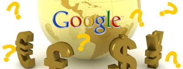 Google AdSenseのよくある質問応答