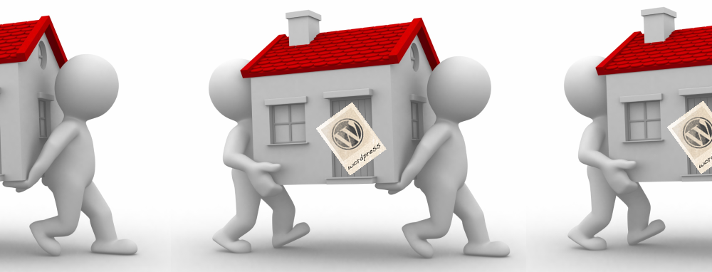 WordPressを違うサーバーに引越し(移動)する方法