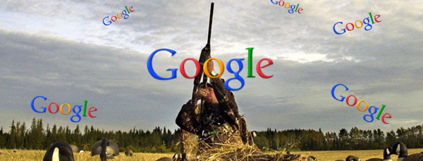 Google Adsense狩りの被害にあいました