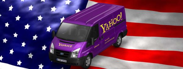 Yahoo! USAのIDを取得してみよう
