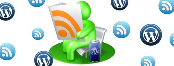 複数外部RSSフィードをWordPressで表示