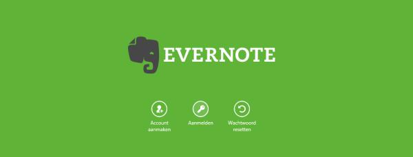 Evernoteサイトメモリー(クリップ)を設置する