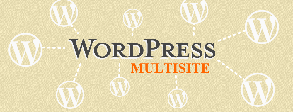 WordPressをマルチサイトにする